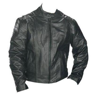 Motorcycle Speedster Leather Jacket