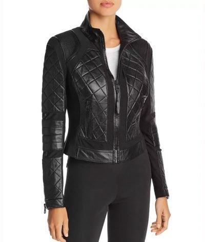 Westworld Dolores Abernathy Leather Jacket