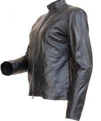 stylish-angelina-jolie-black-leather-jacket