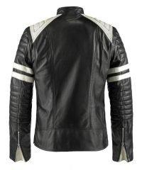 Tyler Durden Real Leather JacketTyler Durden Real Leather Jacket