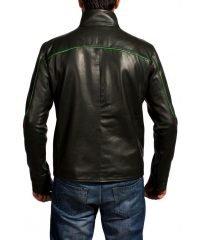 Green Lantern Ryan Reynolds Leather Jacket