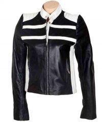 Blonde Ambition Katie leather Jacket