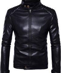 male-cafe-racer-slim-fit-quilted-stand-collar-bomber-moto-biker-jacket
