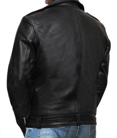 Walking Dead Negan Leather Jacket