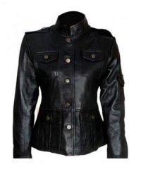 anne-hathaway-black-leather-jacket
