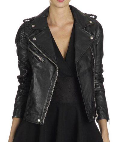 Arrow Laurel Lance Jacket