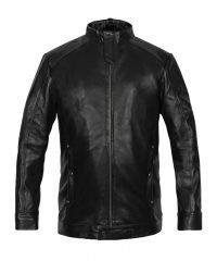 Limitless Bradley Cooper (Eddie_Morra) Black Leather Jacket