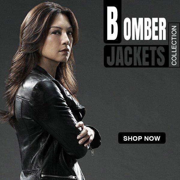 bamber-Jacket