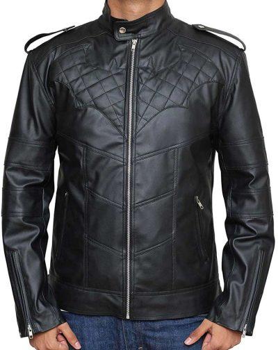 Batman Arkham Knight Jacket