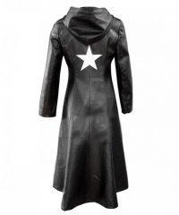 Anime Black Rock Shooter Coat