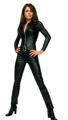 Austin Powers: International Man of Mystery Vanessa Kensington Jacket
