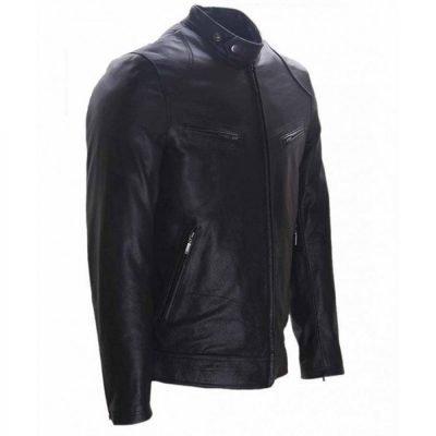 donnie-yen-black-leather-jacket