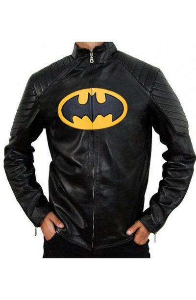 The Classic Batman Lego Jacket