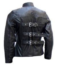 belted-mens-black-leather-biker-jacket