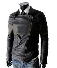 biker-slim-fit-multi-pocket-leather-jackets