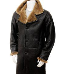 sheepskin-shearling-winter-genuine-leather-trench-coat-for-men