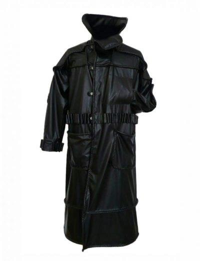 Blade Runner Roy Batty leather Coat