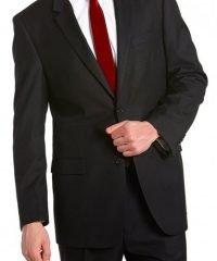 Agent 47 Hitman 2 Silent Assassin Black Suit