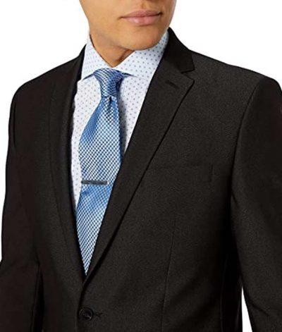 X-files Fox Mulder Black Suit