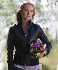 amber-marshall-heartland-amy-fleming-leather-jacket