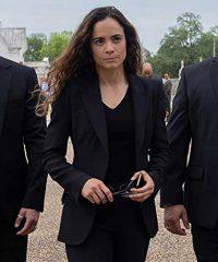 Queen of the South Teresa Mendoza Blazer