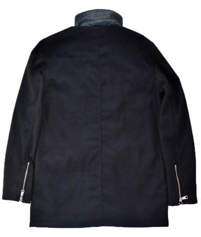 Gemini Man Clive Owen Black Jacket