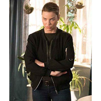 lucifer-chloe-decker-black-bomber-jacket