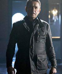 Alfred Pennyworth Gotham Jacket