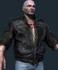 S.T.A.L.K.E.R. 2 Trader Jacket