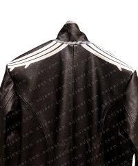 Devil May Cry 5 Vergil Black Leather Coat