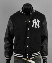 Men's New York Yankee Varsity Baseball Jacket
