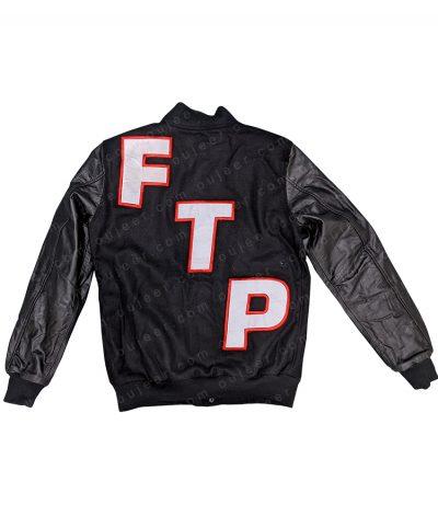 Men's Varsity FTP Jacket