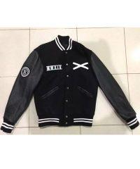 XO The Weeknd Tour Bomber Varsity Jacket