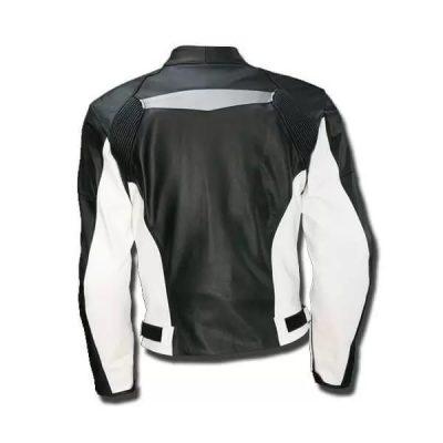 Kawasaki-Motorcycle-Black-Leather-Jacket