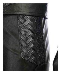 arrow-season-5-prometheus-black-leather-jacket
