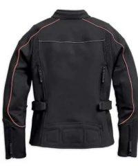 harley-davidson-motorcycle-riding-black-jacket