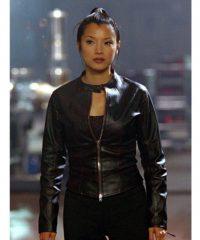 kelly-hu-cradle-2-the-grave-sona-black-leather-jacket