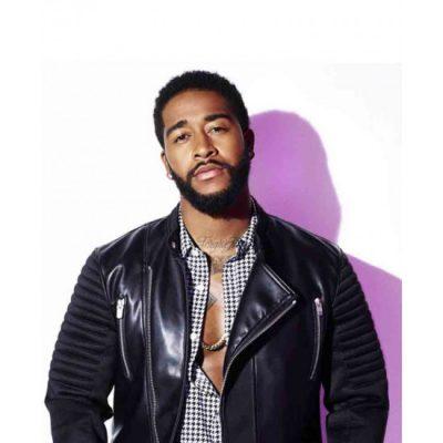 love-hip-hop-omarion-grandberry-hollywood-black-leather-jacket