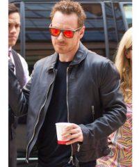 michael-fassbender-frank-movie-black-leather-jacket