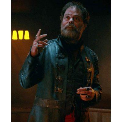 star-trek-discovery-rainn-wilson-black-leather-vest